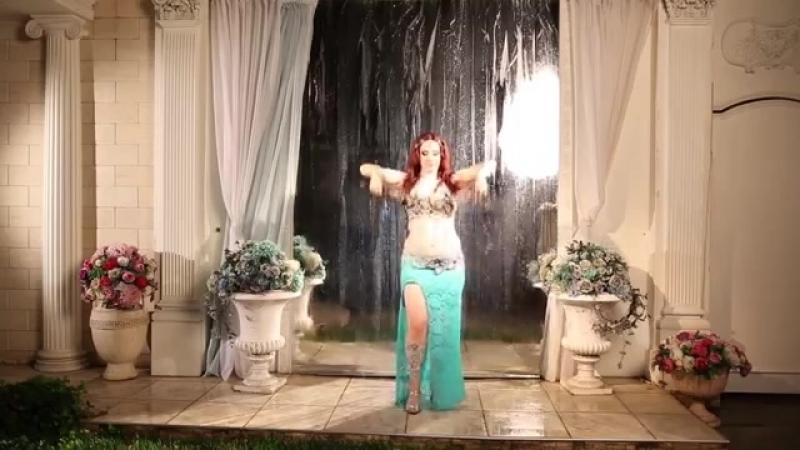 Aziza Dolapdere Big Gang Smoke On The Water заказать танец живота رقص شرقي 22810