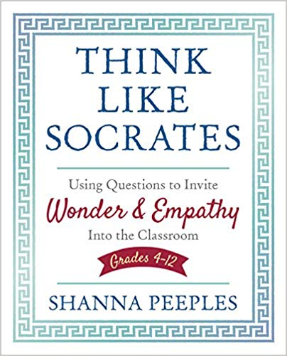 Think Like Socrates by Shanna Peeples (2)