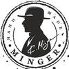 Кофейня/Гастрономический дом «Мингер», г.Тюмень