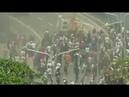 Venezuela. A military vehicle struck a group of civilians in Plaza Altamira in Caracas,