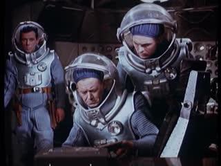 Планета бурь 1961