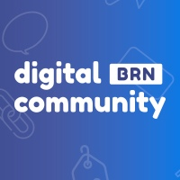 Логотип Barnaul Digital Community