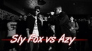 UGC Knock Out Stage II SLY FOX vs AZY
