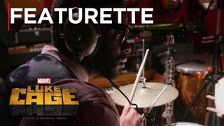 Marvel's Luke Cage | Featurette: Long Road To Paradise | Netflix
