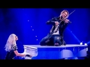 David Garrett Valentina Babor - They Don't Care About Us (2015)