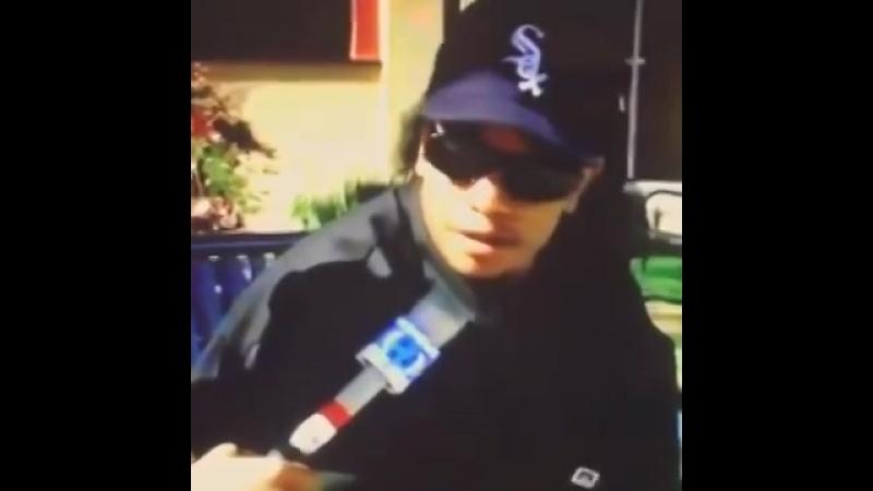 Eazy E Defines Reality Rap Dopeman 1994