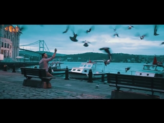 Cафарли рассказывает о Стамбуле  Safarli about life in Istanbul