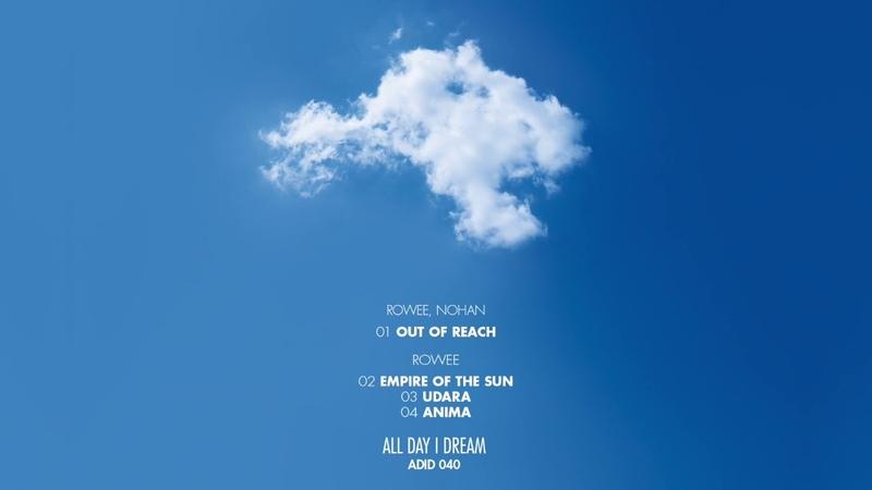 Rowee Udara Original Mix