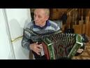 По просьбам зрителей талантливый гармонист Галинур Абый