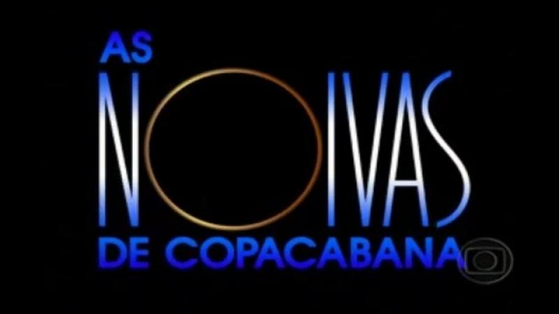 AS NOIVAS DE COPACABANA (Simulação).