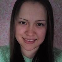 Мария Першина