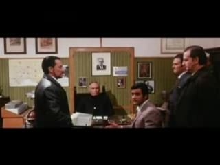Признание комисссара полиции прокурору республики / Confessione di un commissario di polizia 1971 Часть 2