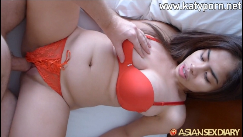 [AsianSexDiary 2013] Bernadeath тайская проститутка prostitute азиатка тайка asian thai porn тайское порно sex creampie сосет