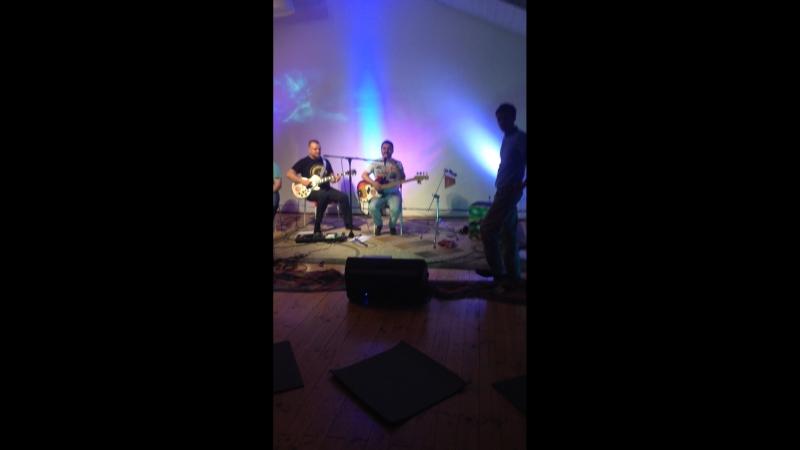 ISOUL CLUB Live
