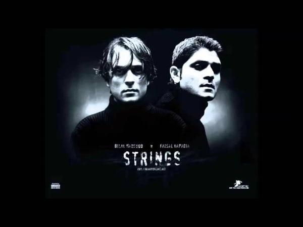Sar kiye ye pahar - strings (audio)