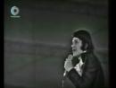 Tombe la neige - Salvatore Adamo( ZLATEN ORFEJ 1972)