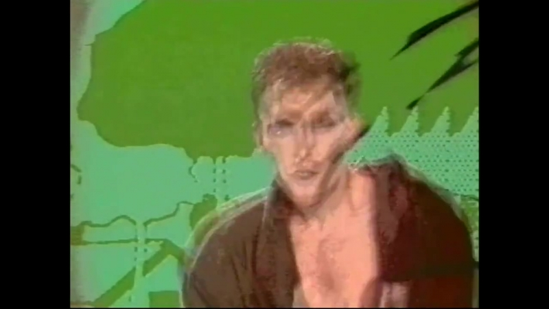 Baltimora Tarzan Boy 1985