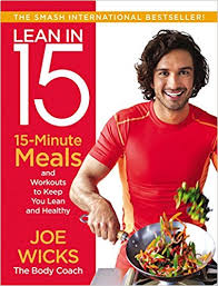 Lean in 15  15-Minute Meals and Workouts to Keep You Lean and Healthy