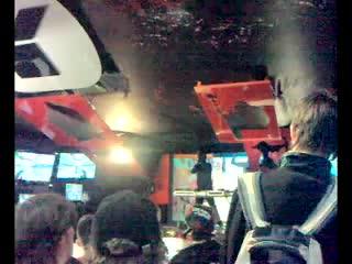 Битбоксер Вахтанг зажигает на Игромире 2008