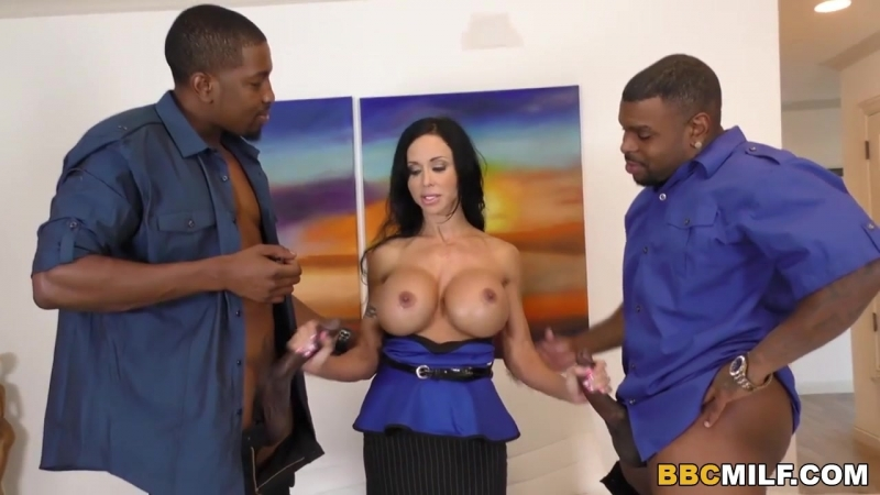 Jewels Jade Loves Anal and DP With Black Cock big tits milf Boobs mom Brazzers blacked wife anal ass dog fart