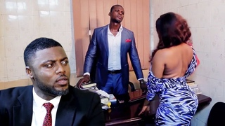 THE ONLY ONE GOOD REASON WHY AM CHEATING ON MY WIFE DANIEL 1 - 2018|2019 NEW NIGERIAN MOVIES