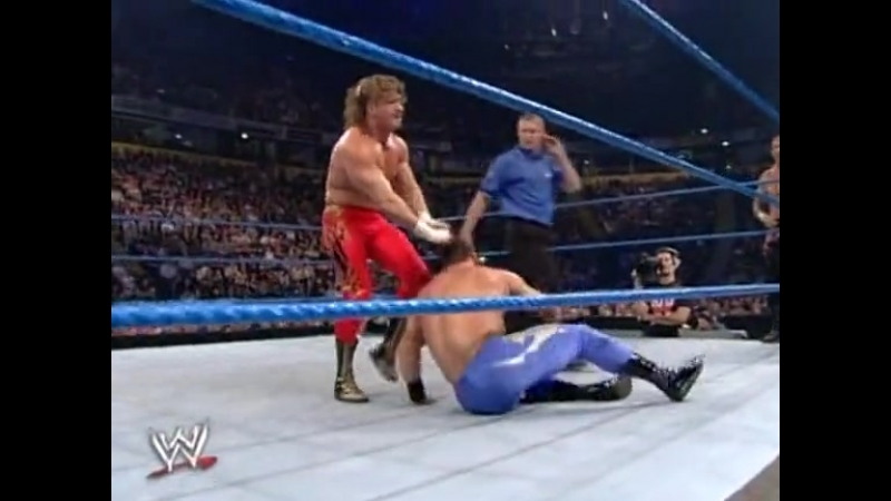 WWE Rebellion 26.10.2002