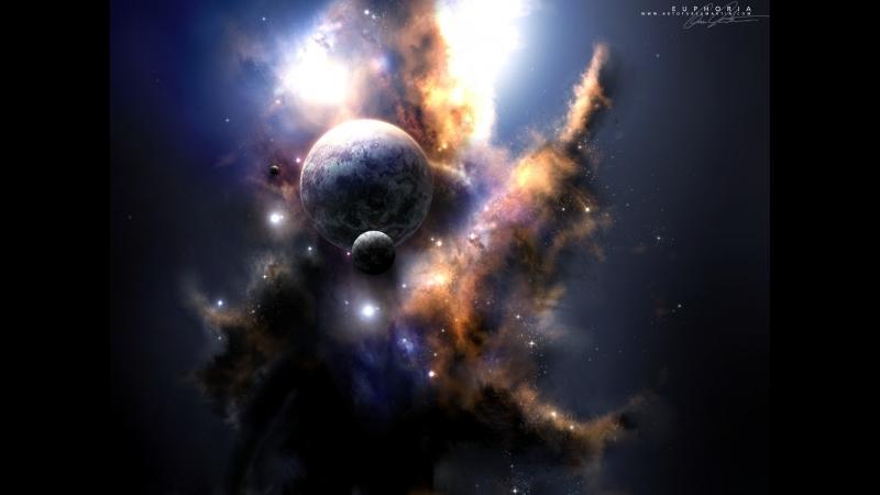 BBC Земля Мощь планеты 2 Атмосфера 2007