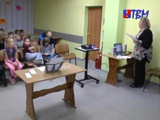 В детской библиотеке состоялся час медиаграмотности Виртуальные миры, или мой любимый Интернет для детей и подростков.