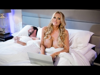 Stormy daniels - stormy's secret (blowjob, cheating, couples fantasies, feet, sex, spoon, big tits)