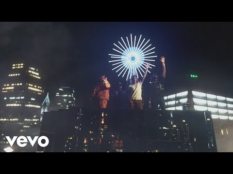 DJ Khaled No Brainer Official Video ft Justin Bieber Chance the Rapper Quavo