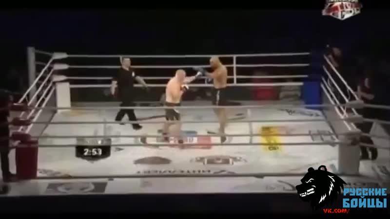Евгений Ерохин выключает Майка Кайла!