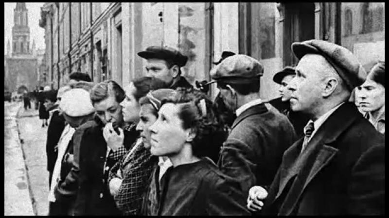 22 júna 1941 o 04 00 Moskovského času vtrhli germánske vojská na územie ZSSR