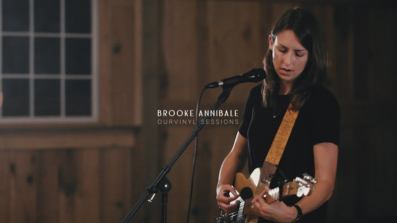 Brooke Annibale Collided OurVinyl Sessions
