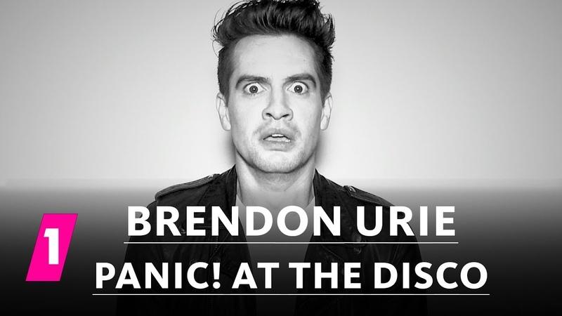 Brendon Urie von Panic at the Disco im 1LIVE Fragenhagel 1LIVE