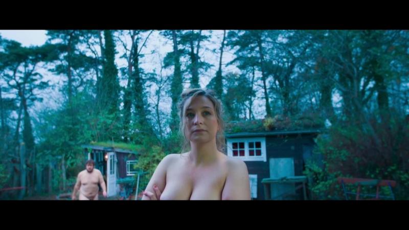 Anna Konig, Ines Marie Westernstroer Nude - Die Hannas (2016) HD 1080p Watch Online