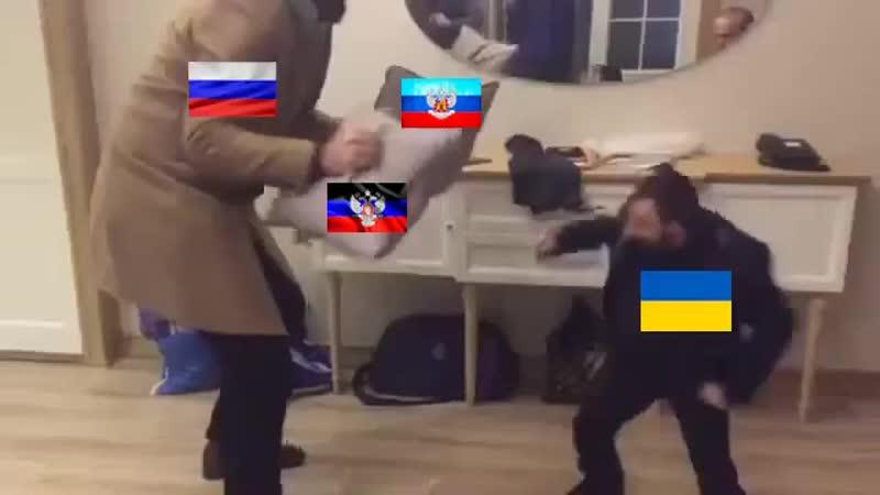 Открытки, прикольные политические гифки про украину