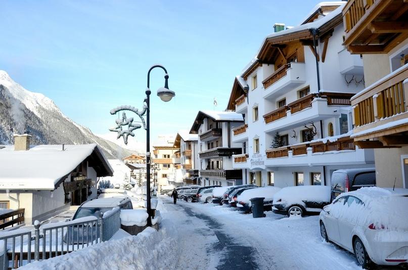 5 горнолыжных курортов на любой вкус, изображение №3
