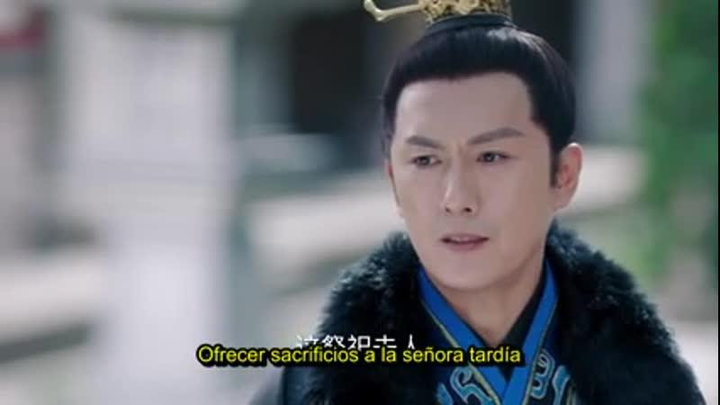 Ver capitulo The Legend of Dugu 1x35
