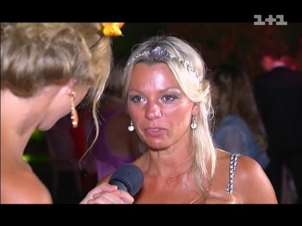 Ірина Салтикова на лазурному березі відривається по повній, і планує купити там житло