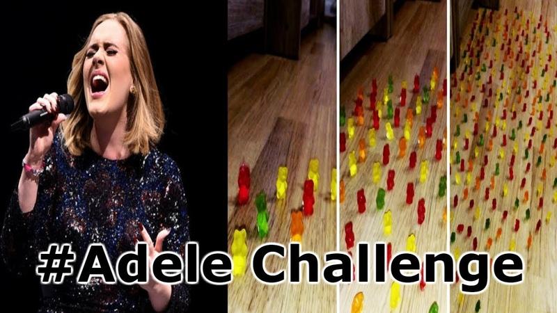 АДЕЛЬ ЧЕЛЛЕНДЖ Adele Someone like you Adele Challenge ADELECHALLENGE 2019