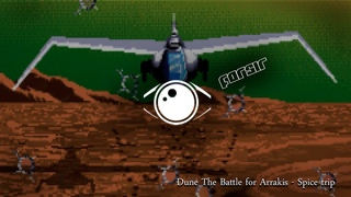 Dune The Battle for Arrakis - Spice Trip [cover by FARS1R]