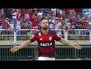 Gol Diego - Flamengo 1 x 0 Vasco- Taça Guanabara - Semifinal - 25/02/17