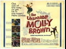 The Unsinkable Molly Brown (1964) Debbie Reynolds, Harve Presnell, Ed Begley