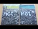 РАСПАКОВКА NCT 127 엔시티 127 1st Studio Album Regular-Irregular (Regular Irregular Ver.)♡