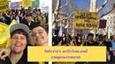 Meet Tinou | soziale Erfahrungen, Empowerment, Privilegien und Inter*-Aktivismus | InterCrew