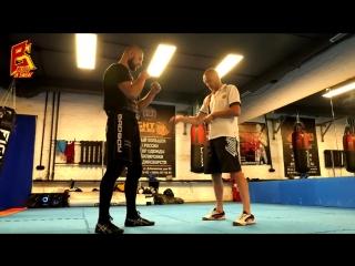 Уклоны в боксе - как делать, зачем, какие бывают ошибки