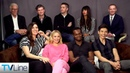 'The Good Place' Cast Interview Comic Con 2019 TVLine