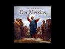 Händel Der Messias Helmut Walz Ebel Laurich Teepe Wenk