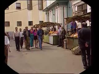 Попугай - Эх, Владимир Вольфович (1993)