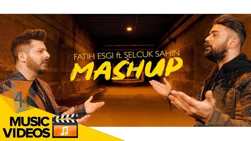 Fatih Esgi ft. Selçuk Şahin - İlahi Mashup nasheed ilahi